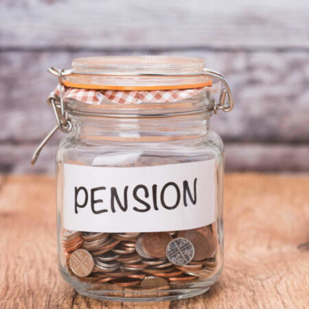 Pensions Advice - Financial Advisors Galway